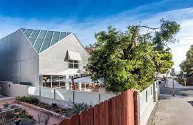 100 Beach Houses In La MOCA Designer Arata Isozakis Only US Home Hits The Market In LA