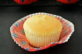 How to make Eggless Vanilla Cupcakes step by step easy eggless