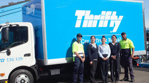 100 Thrifty Truck Rentals Expands And Offers A Discount CampbelltownMacarthur