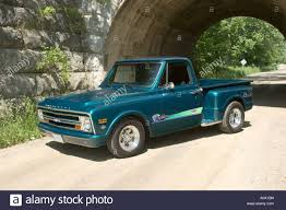 1968 Chevrolet C 10 Pickup Truck Stock Photo: 10079576 - Alamy Autolirate 1968 Chevrolet K10 Truck Chevy Short Wide Pickup Restoration Call For Price Or Questions C10 Work Smart And Let The Aftermarket Simplify Sale Classiccarscom Cc1026788 Pickup Item Ca9023 Sold July 1 12ton Connors Motorcar Company Truck Has Remained In The Family Classic Trucks Only American Eagle Wheels Photo Ideas Beginners