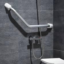 bernstein haltegriff haltestange fsl 900 gebogen stützgriff für duschen badewannen