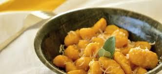 Pumpkin Gnocchi Recipe by Pumpkin Gnocchi With Sage Butter Sauce U2013 Mad U0026 Delicacy
