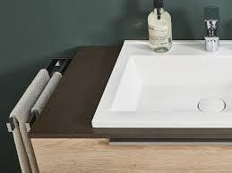 puris kera plan qsolid waschtischplatte höhe 12 mm