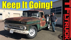 Daily Driver 1962 Chevy C10 With A Cool Story - YouTube 1962 Chevy Truck Wiring Diagram Electric L 6 Engine 60s C10 With Chevrolet Custom 6066 Chevygmc Trucks Pinterest 1965 Pickup 1964 Chevy Pickups And Cars Pick Up Pickups For Sale Classiccarscom Cc1019941 Porterbuilt Fb Cool Low Patina Ideas Of Project Swede Update New Wheels Mwirechev62 3wd 078 For Ck Sale Near San Antonio Texas 78207