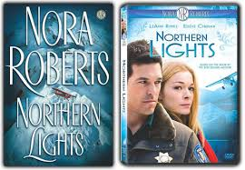 Book vs Movie Northern Lights by Nora Roberts  The Obscured Vixen
