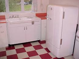 Vintage Youngstown Kitchen Sink Cabinet by Early Youngstown Kitchens Dishwasher Looks To Be Never Used