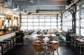 The Breslin Bar And Dining Room Menu by The Absolute Best Restaurants For Groups In Nyc