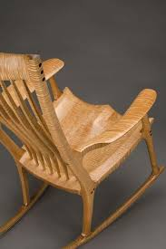 sam maloof rocking chair class 351 best maloof rocking chairs images on rocking