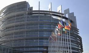 siege parlement europeen combien coûte le parlement européen de strasbourg
