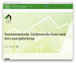 100 Casa Viva AtriumWeb Framework WordPress Theme By Theis Nygaard Casa