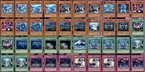 Obelisk The Tormentor Deck List by Deck List Yugioh Cards Recipes Decks Builds Ydk Files And More