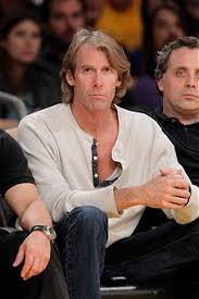 Michael Bay To Produce Gideons Sword For Paramount