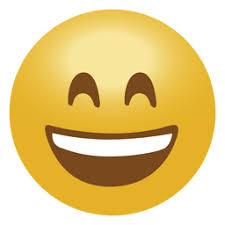 Laugh Emoji Emoticon Smile