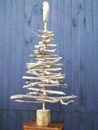 Driftwood Christmas Trees Cornwall by Unique Handcrafted Driftwood Christmas Trees Driftwood Christmas