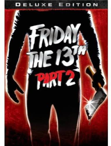 Friday The 13Th: Part 2 DVD