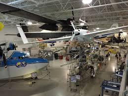 Silicon Valley Toddler (and Beyond!): Family Outing: Hiller Aviation ...
