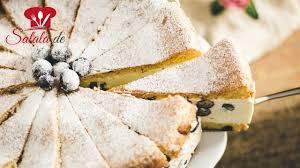 heidelbeer käse sahne torte ohne zucker salala de