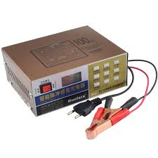 100 Truck Battery Prices New 12V24V Universal Leadacid Charger Lithium