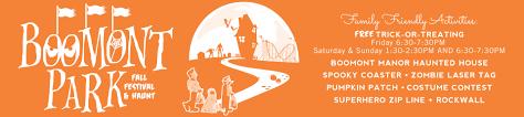 Balboa Park Halloween by Frighteningly Fun Halloween At Boomont Park Project Refined Life