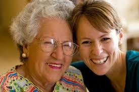 Assisted Living vs Nursing Home Care LCB Senior Living LLC