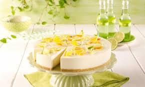 zitrus frischkäse torte