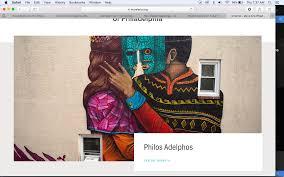 Philadelphia Mural Arts Program Jobs my muse mural arts philadelphia u2013 the international muralist