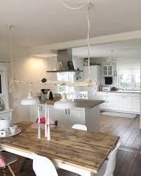 esszimmer und küche kitchen küche scandistyle s