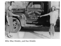 hinkle chair company hinkle chair co our history