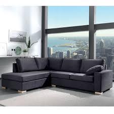 le canapé d angle très grand confort en retour gauche ou droit
