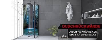 duschrückwand dekoplanet24 de design dekoration