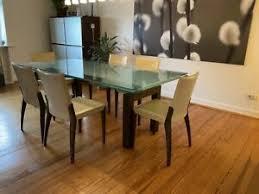 hochwertige esszimmer möbel gebraucht kaufen ebay