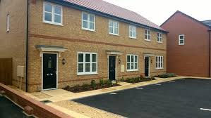 100 New Farm Houses Brand New Shared Ownership Houses For Sale At Warren