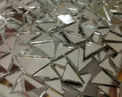 Mirror Tiles 12x12 Gold by Mirror Tiles Etsy