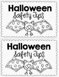 Trick Or Treat Safety