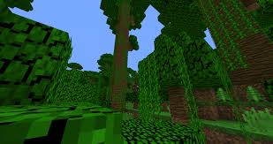 Minecraft Melon Seeds by Minecraft Biomes Explained Jungle Biome