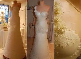 Life Size Wedding Dress Desserts Bridal Gown Wedding Cake