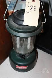 coleman lantern other items for sale 2 listings