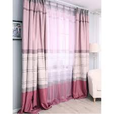 thermische und verdunkelungs eco friendly wohnzimmer rosa