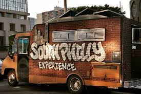 100 Philly Food Trucks One Of LAs Oldest Finds A Brick Mortar Space