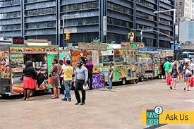 100 Food Trucks In Nyc Are NYC Carts Safe What About NYC