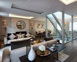 100 Pent House In London House In By Collette Hanlon OBSiGeN