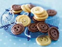 buttons how koken koekjes