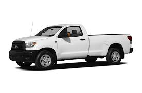 100 2012 Trucks Toyota Tundra New Car Test Drive
