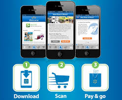 Walmart Expanding Scan & Go iPhone Self Checkout to Over 200