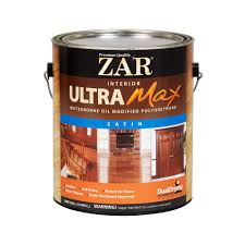 Glitsa Floor Finish Instructions by Zar 1 Gal Satin Ultra Max Waterborne Oil Modified Interior