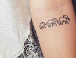 Best 25 Meaningful Family Tattoos Ideas On Pinterest