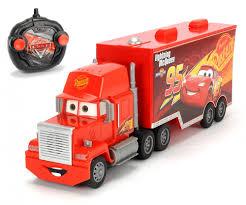 100 Lightning Mcqueen Truck Dickie Cars 3 Turbo Mack McQueen Remote Control
