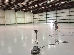 Arizona Polymer Flooring Epoxy 200 by Our Work California Sealant Solutions Inc