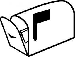 Mail Clip Art Mail Clipart 2 Clipartbarn Templates