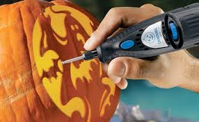 Clown Pumpkin Template by Dremel Pumpkin Carving Kit Church Of Halloween